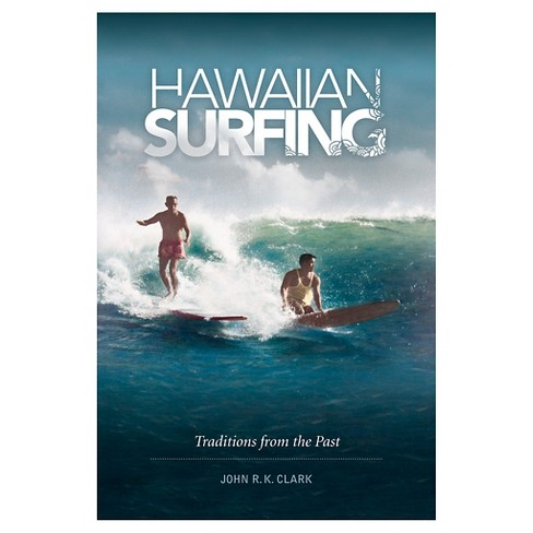 Hawaiian Surfing (Paperback) - image 1 of 1