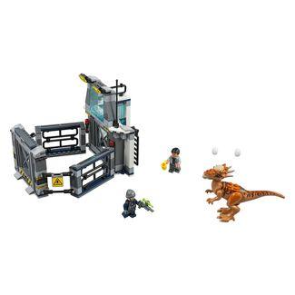 LEGO Jurassic World Stygimoloch Breakout 75927
