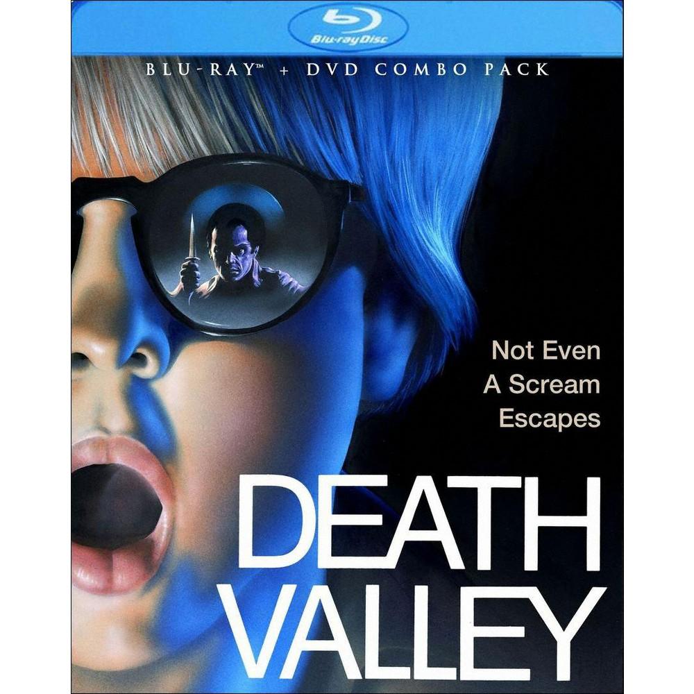 Death Valley (Dvd), Movies