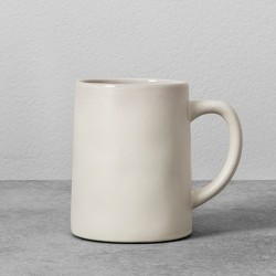 14oz Stoneware Mug - Hearth & Hand™ with Magnolia