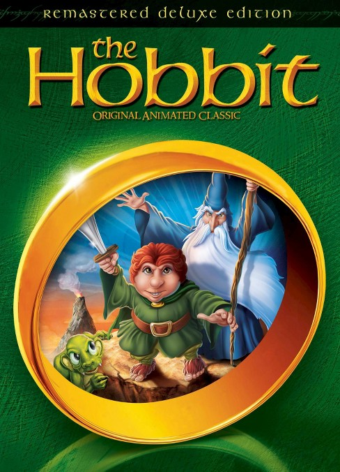 The Hobbit [Deluxe Edition] - image 1 of 1