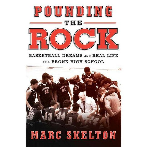 Pounding the Rock - by  Marc Skelton (Hardcover) - image 1 of 1