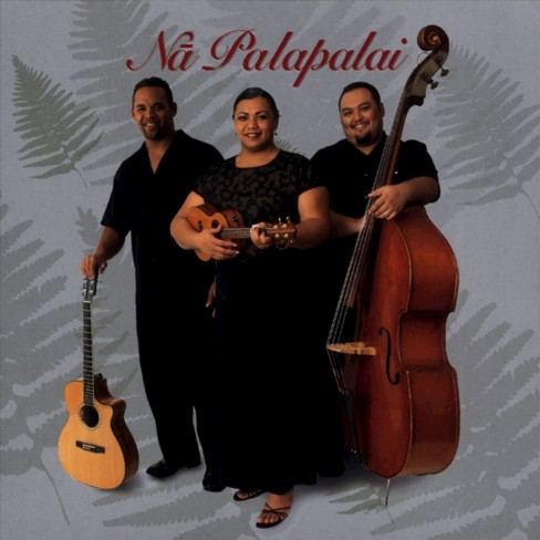 Na Palapalai - Ke 'Ala Beauty (CD) - image 1 of 1