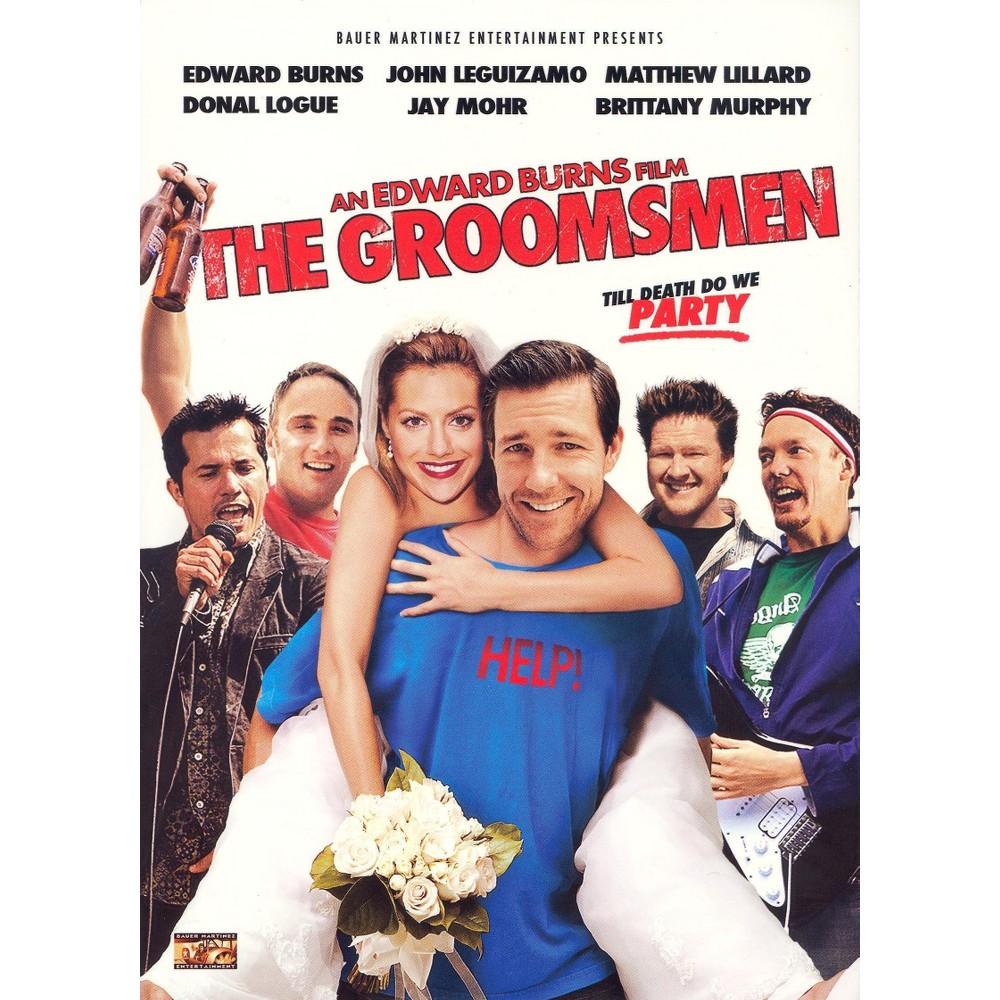 The Groomsmen, Movies
