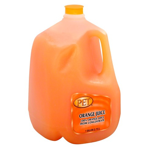 Meadow Gold Pet Orange Juice - 1Gal - image 1 of 1
