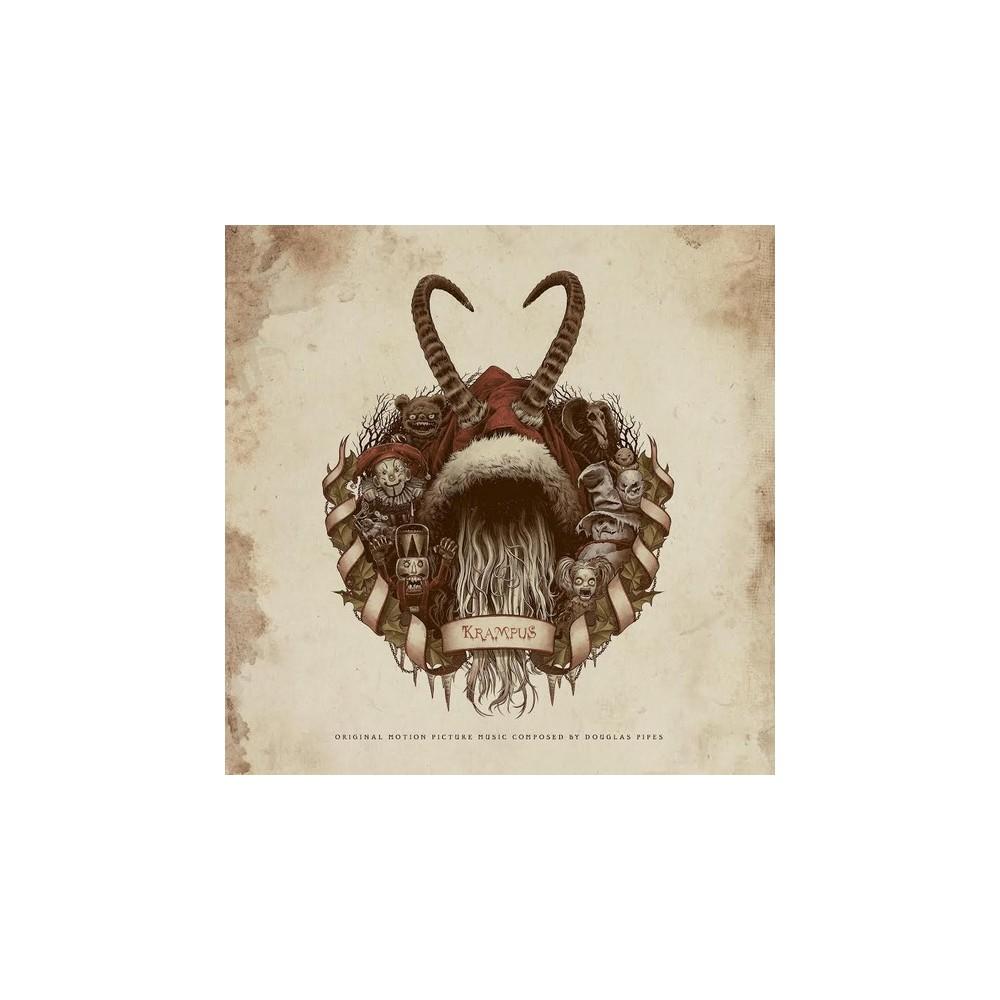 Douglas Pipes - Krampus (Ost) (Vinyl)