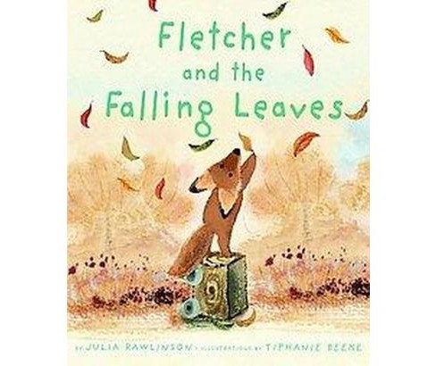 Fletcher and the Falling Leaves (Reprint) (Paperback) (Julia Rawlinson) - image 1 of 1
