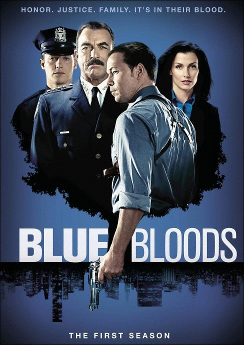 Blue Bloods: The First Season [6 Discs] - image 1 of 1