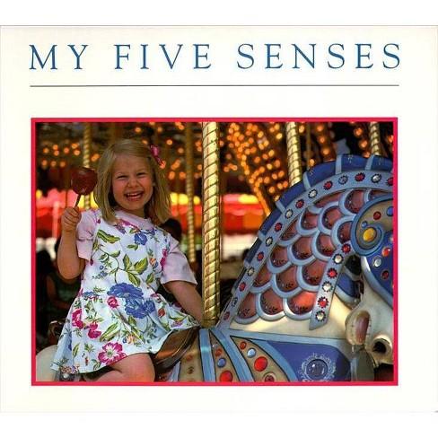 My Five Senses - by  Margaret Miller (Paperback) - image 1 of 1