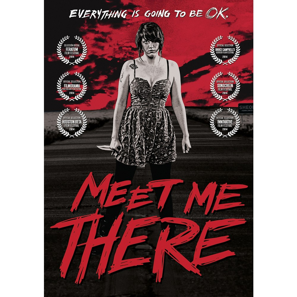Meet Me There (Dvd), Movies