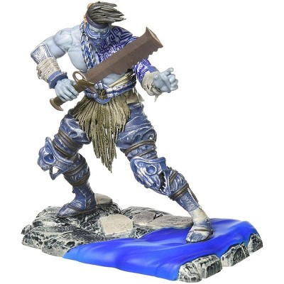 "Ultimate Source Killer Instinct 6"" Collectible Figure Shadow Jago"
