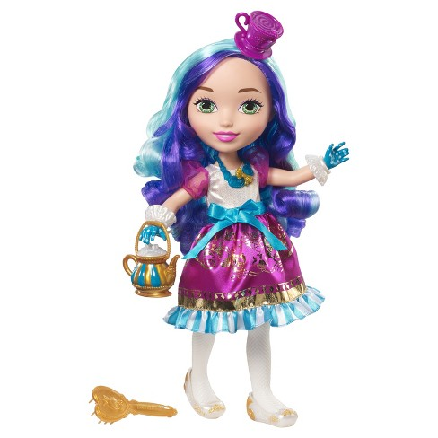 Ever After High Madeline Hatter Princess Friend Dolls - image 1 of 11