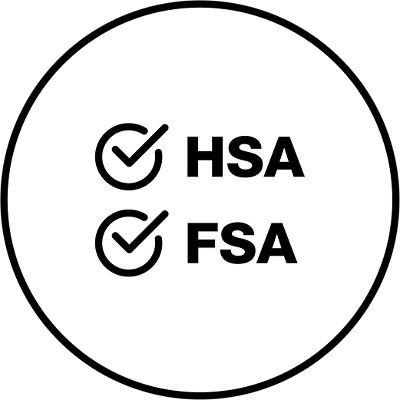 HSA/FSA Eligible