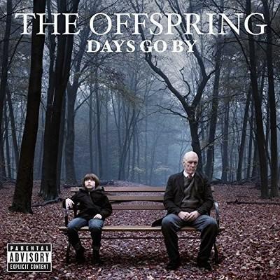 cd offspring days go by