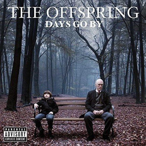 Offspring - Days Go By (CD) - image 1 of 1