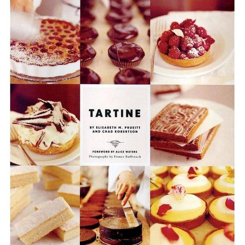 Tartine - by  Elisabeth M Prueitt (Hardcover) - image 1 of 1