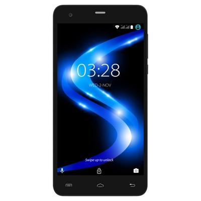CellAllure Cool S2 S/Dual SIM/4G/ HPSA+ (Unlocked) - Black