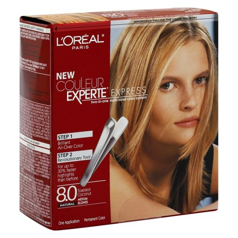 50fa30066d3e L Oreal Paris Couleur Experte All Over Color And Highlights   Target