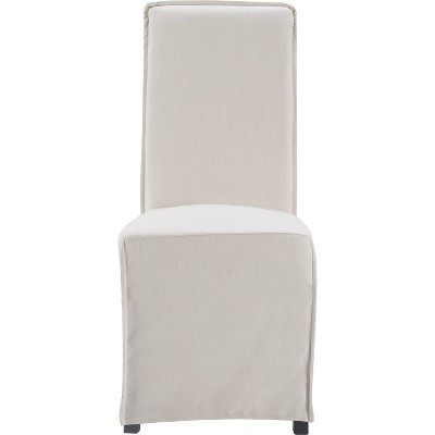 Set of 2 Grayson Slipcover Dining Chair - Click Décor