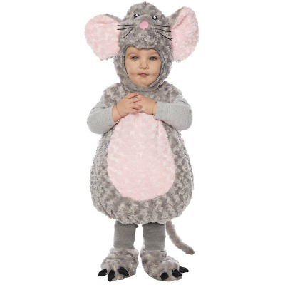 Kids' Mouse Halloween Costume S