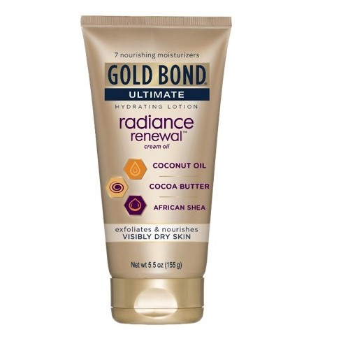 Gold Bond Radiance Renewal Hand And Body Lotions - 5.5oz - image 1 of 4