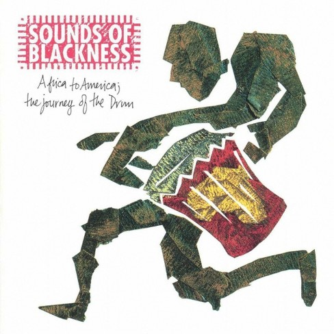 Sounds of Blackness - Africa to America:Journey of the Drum (CD) - image 1 of 1