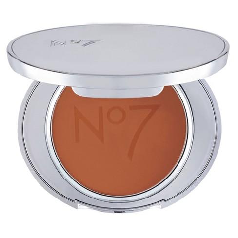 No7 Lift & Luminate Triple Action Translucent Finishing Powder - .35oz - image 1 of 3