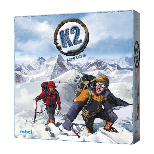 K2 Board Game, board games image number null