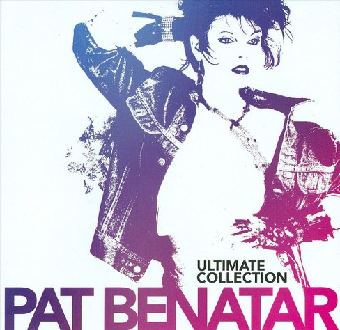 Pat benatar - Ultimate collection (CD) - image 1 of 1