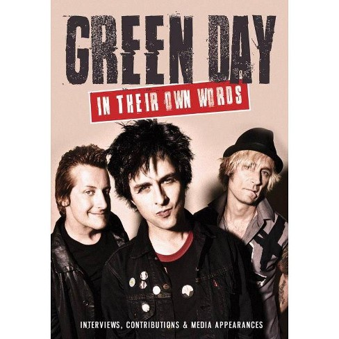 Green Day: In Their Own Words (DVD) - image 1 of 1