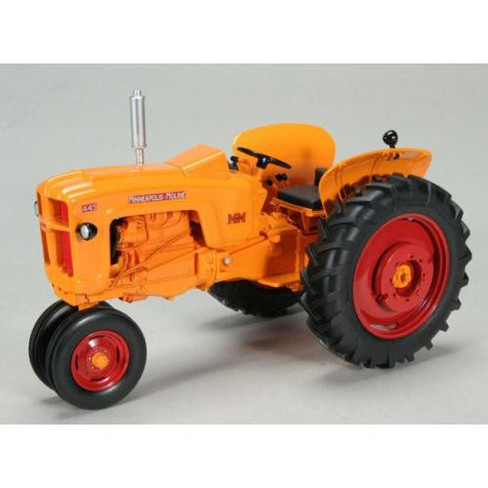 Minneapolis Moline 445 Tractor 1/16 Diecast Model by Speccast - image 1 of 1