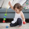 Edushape Sensory Textured Baby Beads - image 3 of 3