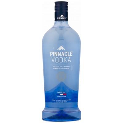 Pinnacle Vodka - 1.75L Bottle