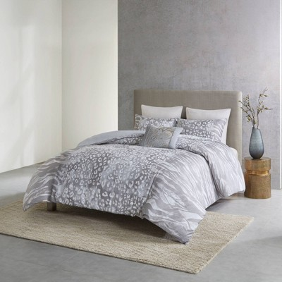 Dohwa Cotton Comforter Set