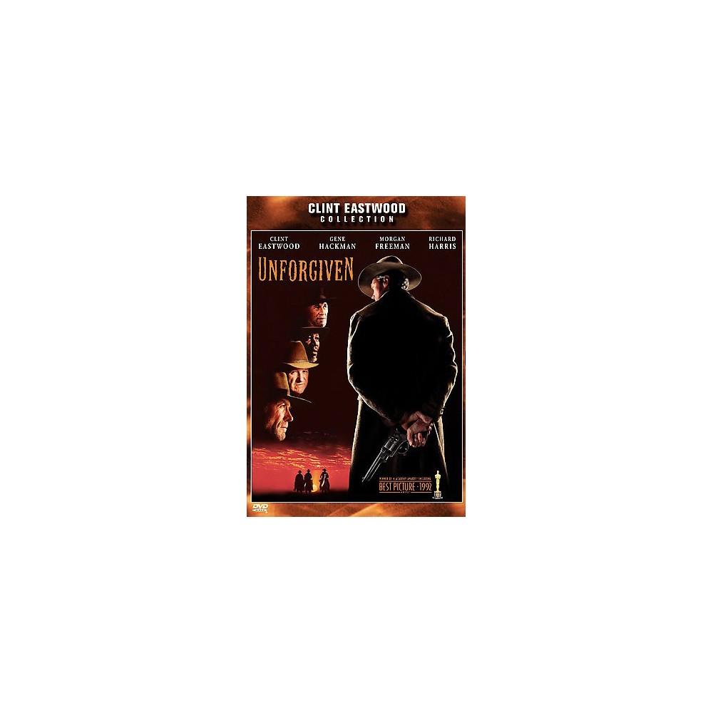 Unforgiven (Dvd), Movies
