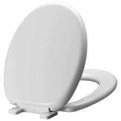 Toto SS154 SoftClose Elongated Closed-Front Toilet Seat And
