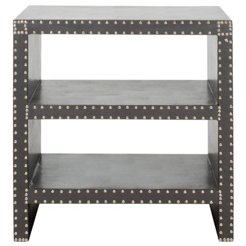 Lacey Side Table - Safavieh® - image 1 of 4