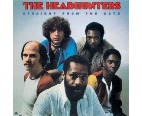 Headhunters - Straight From The Gate (Vinyl) - image 1 of 1