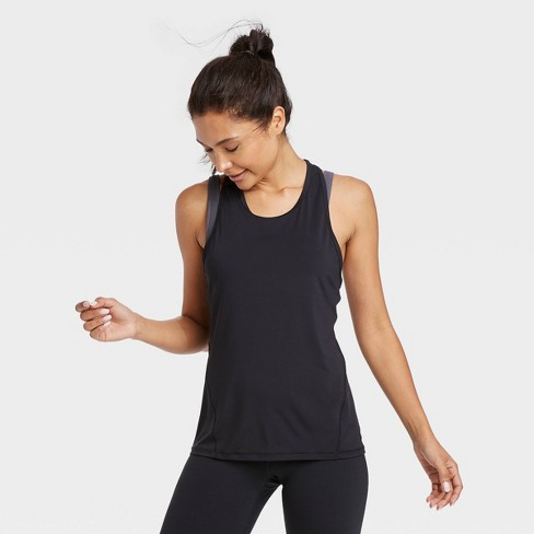 Women's Run Tank Top - All in Motion™ - image 1 of 4