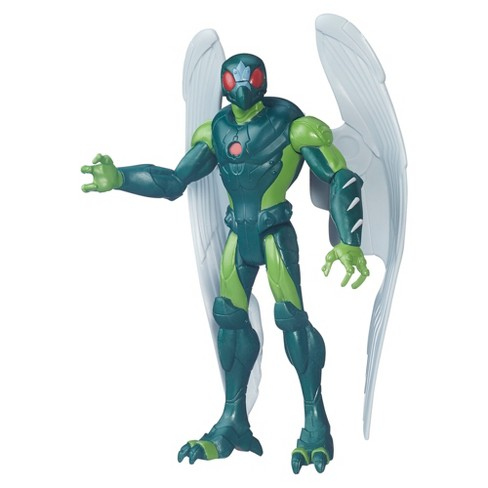 Ultimate Spider-Man vs. The Sinister Six: Marvel's Vulture 6-in Figure - image 1 of 2