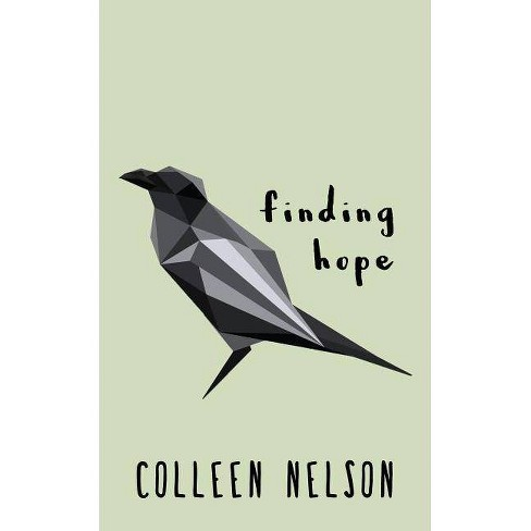 Finding Hope - by  Colleen Nelson (Paperback) - image 1 of 1