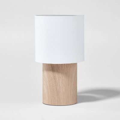 Modern Metal Table Lamp - Pillowfort™