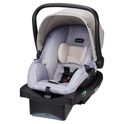 Evenflo® LiteMax Infant Car Seat River Stone