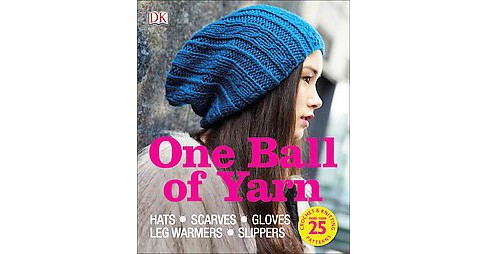 One Ball of Yarn (Paperback) - image 1 of 1