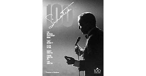 Sinatra 100 (Hardcover) (Charles Pignone) - image 1 of 1