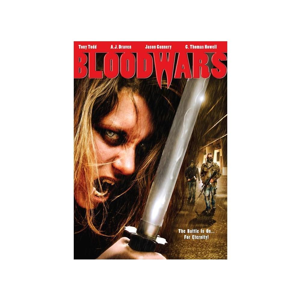 Blood Wars (Dvd), Movies