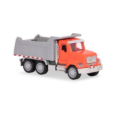 DRIVEN – Toy Dump Truck – Micro Series