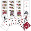 NCAA Standard Playing Cards - image 2 of 2