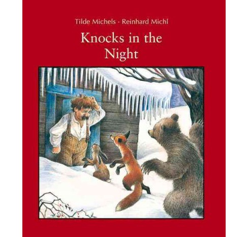 Knocks in the Night (Hardcover) (Tilde Michels) - image 1 of 1