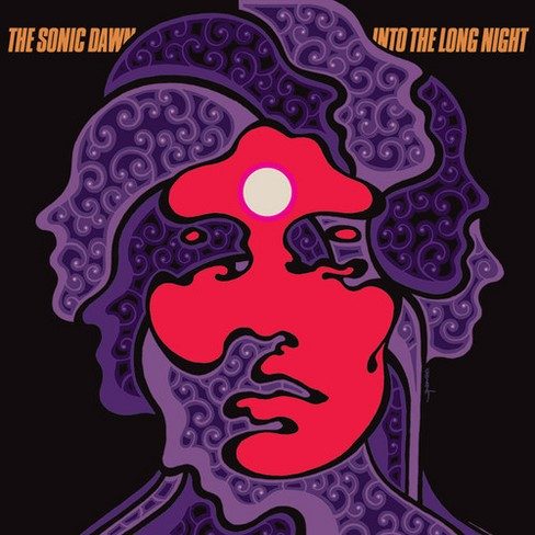 Sonic Dawn - Into The Long Night (Vinyl) - image 1 of 1